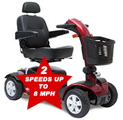 Las Vegas Wheelchair & Scooter Rentals
