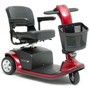 Las Vegas Mobility Scooter Rentals Revo